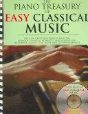 The Piano Treasury of Easy Classical Music PDF