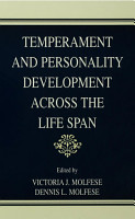 Temperament and Personality Development Across the Life Span PDF