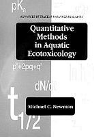 Quantitative Methods in Aquatic Ecotoxicology PDF