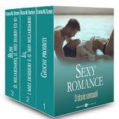 Sexy Romance – 3 storie sensuali