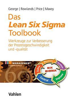 Das Lean Six Sigma Toolbook PDF