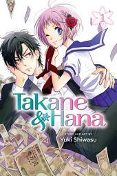 Takane & Hana: Volume 1