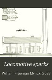 Locomotive sparks