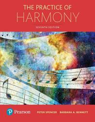 The Practice Of Harmony Book PDF