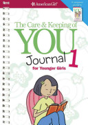 The Care and Keeping of You Journal 1