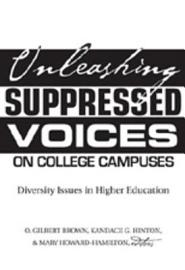 Unleashing Suppressed Voices on College Campuses PDF