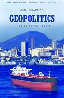 Geopolitics  A Guide to the Issues PDF