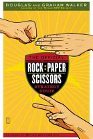 The Official Rock Paper Scissors Strategy Guide PDF