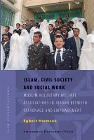 Islam  Civil Society and Social Work PDF