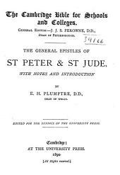 The General Epistles of St. Peter & St. Jude
