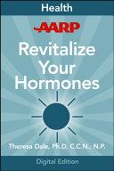 AARP Revitalize Your Hormones