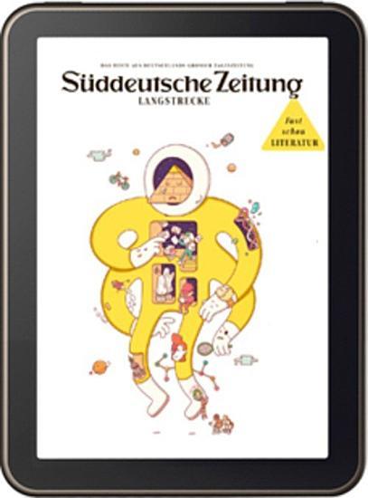 S  ddeutsche Zeitung Langstrecke Ausgabe I   2016 PDF