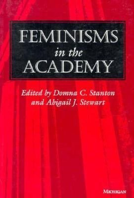 Feminisms in the Academy PDF