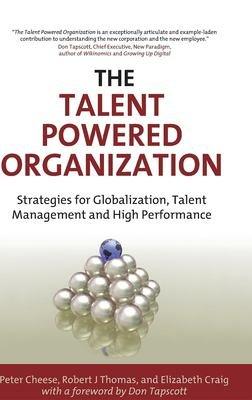 The Talent Powered Organization PDF