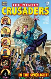 Mighty Crusaders #2