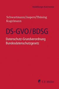 DS GVO BDSG PDF