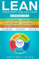 Lean Mastery Collection PDF