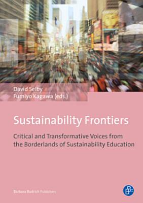 Sustainability Frontiers PDF