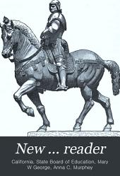 New ... Reader: Book 4