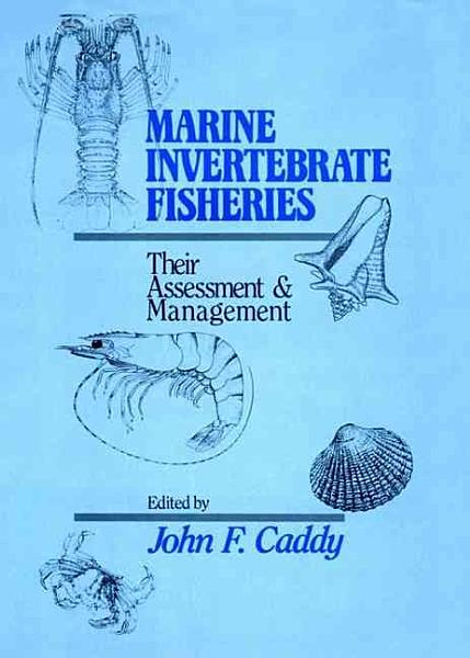Marine Invertebrate Fisheries