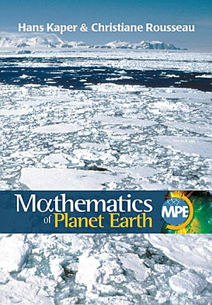 Mathematics of Planet Earth PDF