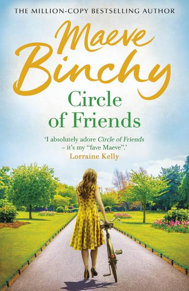 Download Circle Of Friends Book