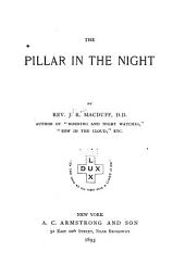 The Pillar in the Night
