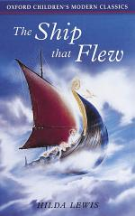 The Ship That Flew