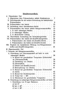 Ueber katalytische Polymerisation PDF