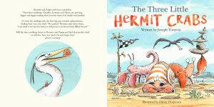 The Three Little Hermit Crabs