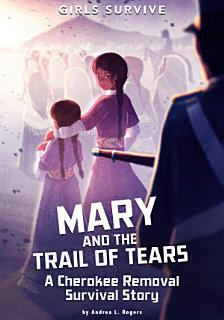 Mary and the Trail of Tears Book