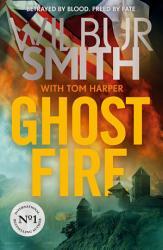 Ghost Fire Book PDF