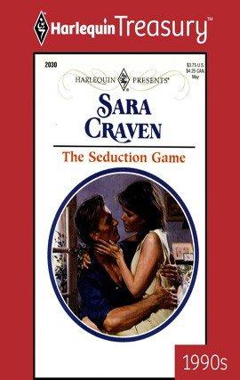 The Seduction Game PDF