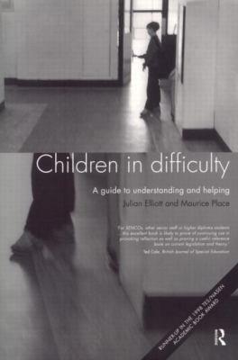 Children in Difficulty