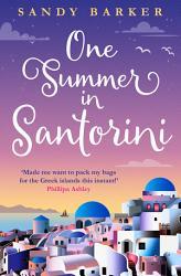 One Summer In Santorini Book PDF
