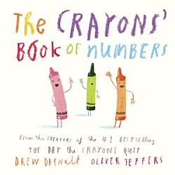 The Crayons Book Of Numbers Book PDF