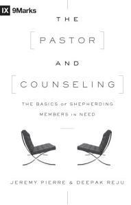The Pastor and Counseling Book