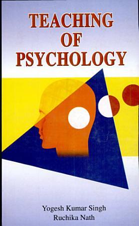Teaching of Psychology PDF