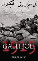 Gallipoli 1915 PDF