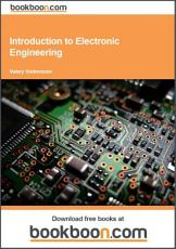 Introduction to Electronic Engineering PDF