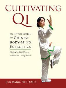 Cultivating Qi Book