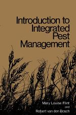 Introduction to Integrated Pest Management
