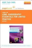 Radiography Essentials for Limited Practice PDF