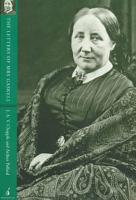 The Letters of Mrs  Gaskell PDF