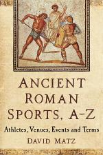 Ancient Roman Sports, A-Z