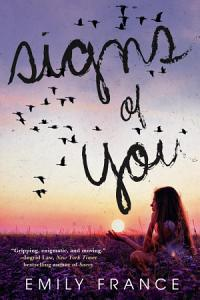 Signs of You Book