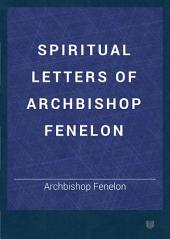 Spiritual Letters: Letters to Men