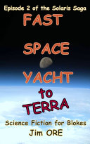 FAST SPACE YACHT to TERRA