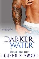 Darker Water Book