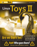 Linux Toys II PDF